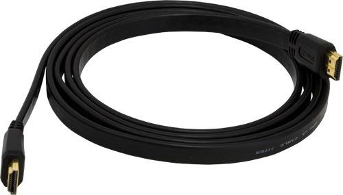 HDMI LEAD V1.4 HIGH SPEED 30CM LONG  (FOR 3D T.V.'S)