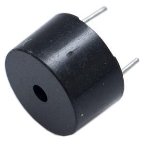 PCB MOUNT PIEZO BUZZER 12mm
