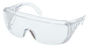 SAFETY GLASSES - ECONOMY