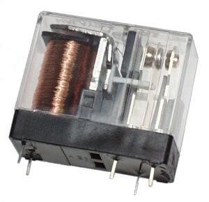 SPDT PCB RELAY 6VDC