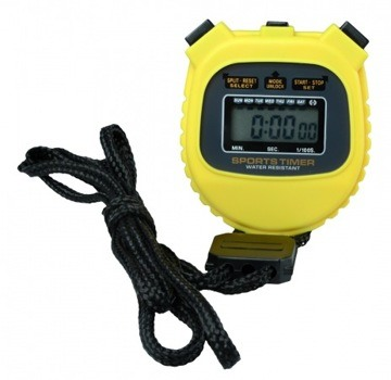 STOPWATCH WITH LANYARD