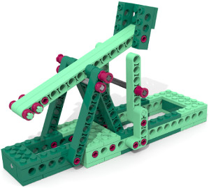 Whybricks Catapult Build