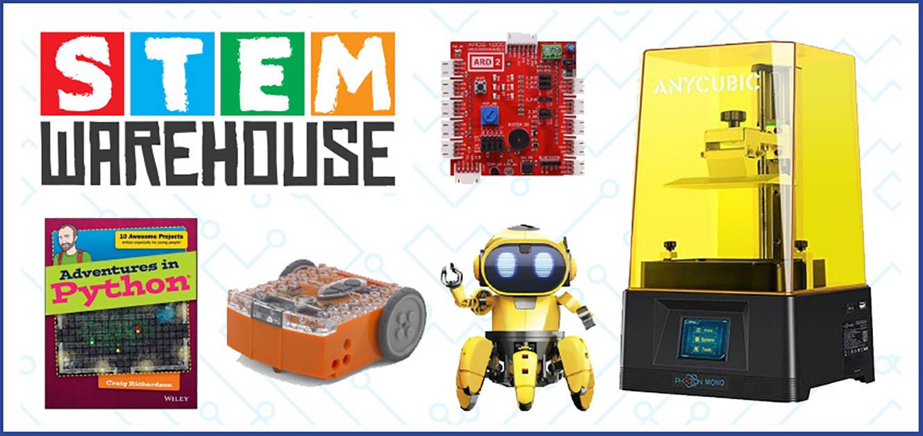 Wiltronics - STEM Warehouse